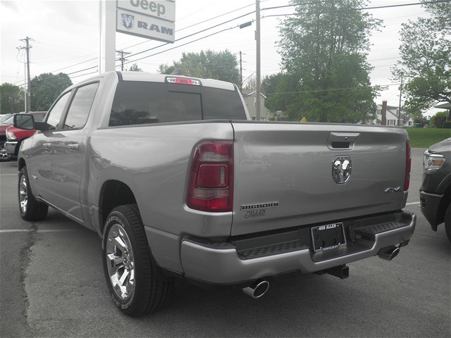 2019 Ram 1500 Crew Cab 4x4, Pickup #C19022 - photo 2