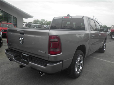 2019 Ram 1500 Crew Cab 4x4, Pickup #C19022 - photo 9