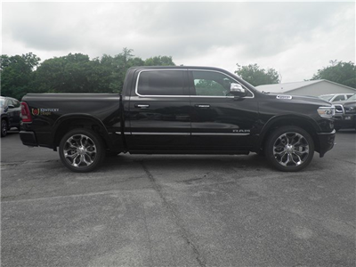 2019 Ram 1500 Crew Cab 4x4,  Pickup #C19038 - photo 12