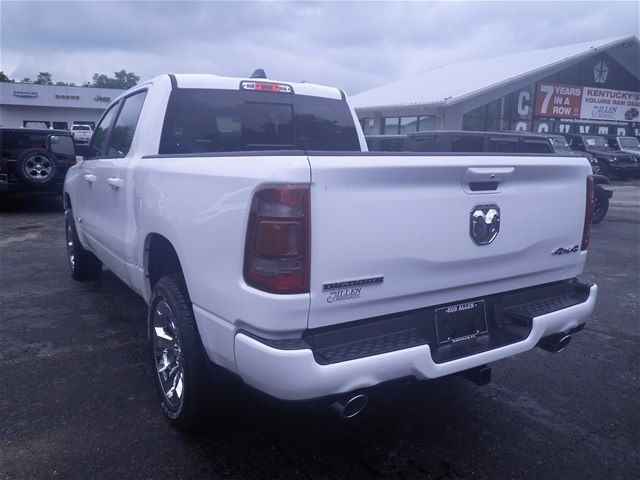 2019 Ram 1500 Crew Cab 4x4,  Pickup #C19046 - photo 2
