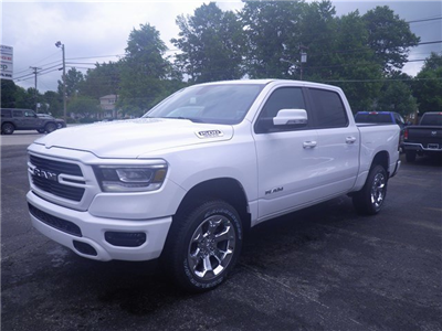 2019 Ram 1500 Crew Cab 4x4,  Pickup #C19046 - photo 1