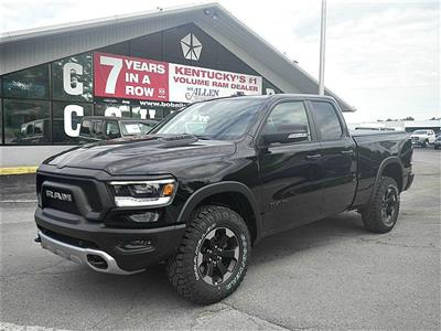 2019 Ram 1500 Quad Cab 4x4,  Pickup #C19053 - photo 1