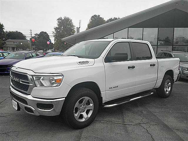 2019 Ram 1500 Crew Cab 4x4,  Pickup #C19059 - photo 1