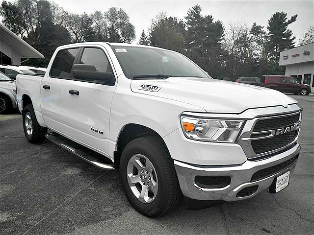 2019 Ram 1500 Crew Cab 4x4,  Pickup #C19059 - photo 10