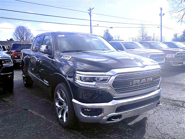 2019 Ram 1500 Crew Cab 4x4,  Pickup #C19107 - photo 13