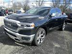 2019 Ram 1500 Crew Cab 4x4,  Pickup #C19107 - photo 1