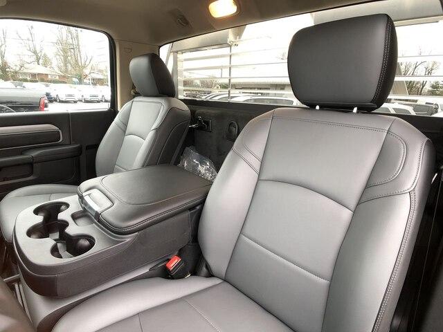 2019 Ram 3500 Regular Cab DRW 4x4, Hillsboro Platform Body #C19498 - photo 14