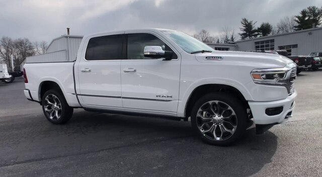 2020 Ram 1500 Crew Cab 4x4, Pickup #C20142 - photo 3