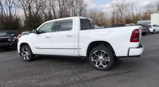 2020 Ram 1500 Crew Cab 4x4, Pickup #C20142 - photo 7