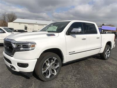 2020 Ram 1500 Crew Cab 4x4, Pickup #C20142 - photo 1