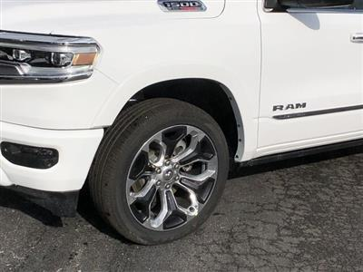 2020 Ram 1500 Crew Cab 4x4, Pickup #C20142 - photo 10