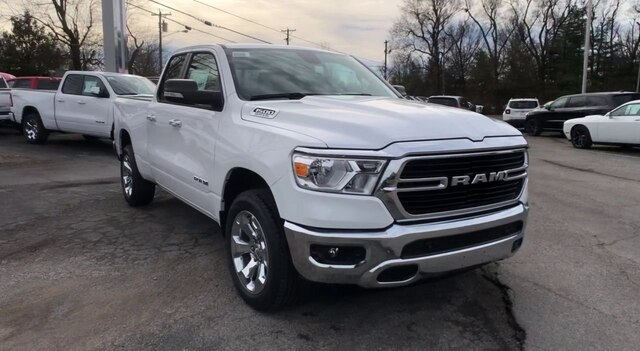 2020 Ram 1500 Quad Cab 4x4, Pickup #C20173 - photo 3