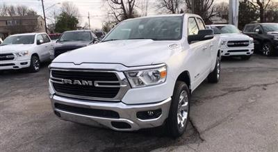 2020 Ram 1500 Quad Cab 4x4, Pickup #C20173 - photo 4