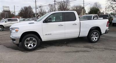 2020 Ram 1500 Quad Cab 4x4, Pickup #C20173 - photo 5
