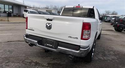 2020 Ram 1500 Quad Cab 4x4, Pickup #C20173 - photo 7