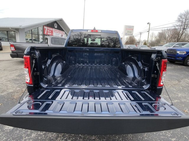 2020 Ram 1500 Crew Cab 4x4, Pickup #C20222 - photo 11