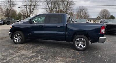 2020 Ram 1500 Crew Cab 4x4, Pickup #C20222 - photo 3