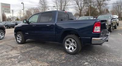 2020 Ram 1500 Crew Cab 4x4, Pickup #C20222 - photo 2