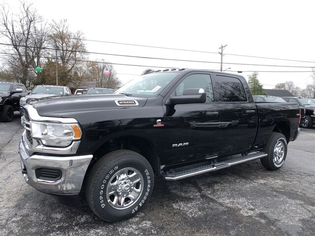 2020 Ram 2500 Crew Cab 4x4, Pickup #C20241 - photo 1