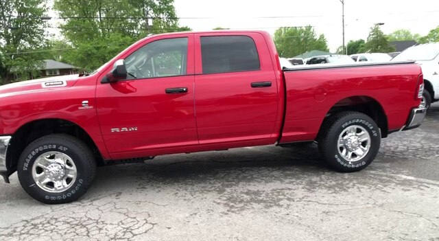 2020 Ram 2500 Crew Cab 4x4, Pickup #C20312 - photo 5