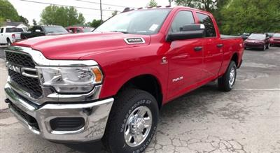 2020 Ram 2500 Crew Cab 4x4, Pickup #C20312 - photo 4