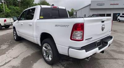 2020 Ram 1500 Crew Cab 4x4, Pickup #C20455 - photo 7