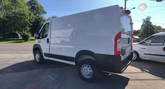2020 Ram ProMaster 1500 Standard Roof FWD, Empty Cargo Van #C20502 - photo 6