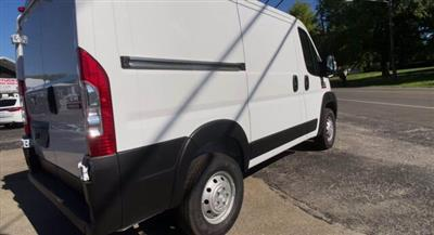 2020 Ram ProMaster 1500 Standard Roof FWD, Empty Cargo Van #C20502 - photo 9