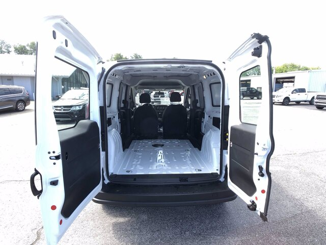 2020 Ram ProMaster City FWD, Empty Cargo Van #C20562 - photo 1