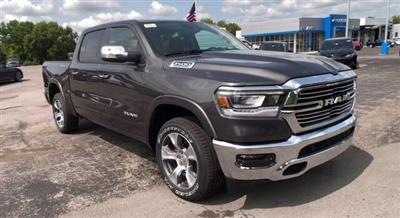 2021 Ram 1500 Crew Cab 4x4, Pickup #C21021 - photo 3