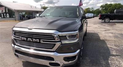 2021 Ram 1500 Crew Cab 4x4, Pickup #C21021 - photo 4