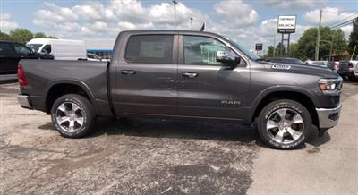2021 Ram 1500 Crew Cab 4x4, Pickup #C21021 - photo 9