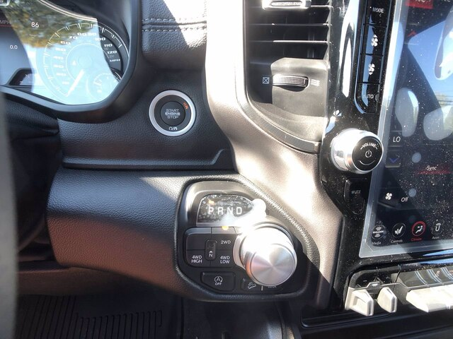 2021 Ram 1500 Crew Cab 4x4, Pickup #C21064 - photo 20