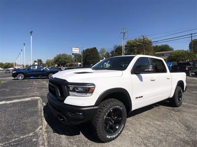 2021 Ram 1500 Crew Cab 4x4, Pickup #C21064 - photo 1