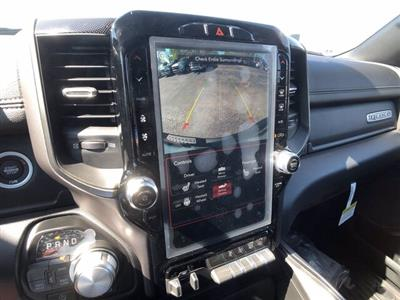 2021 Ram 1500 Crew Cab 4x4, Pickup #C21064 - photo 22