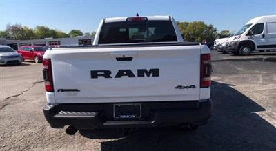 2021 Ram 1500 Crew Cab 4x4, Pickup #C21064 - photo 7