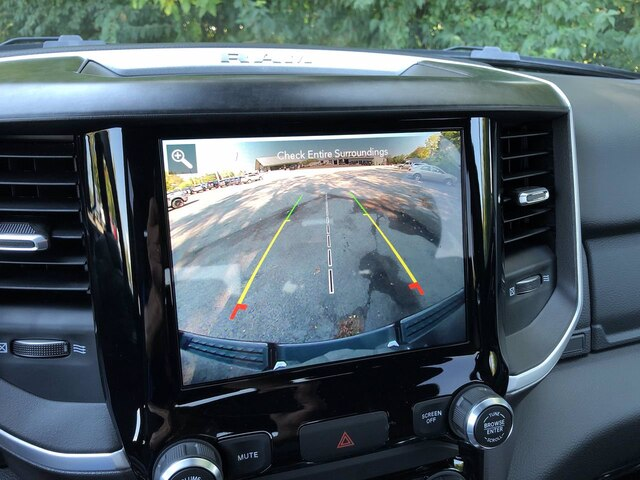 2021 Ram 1500 Quad Cab 4x4, Pickup #C21077 - photo 22