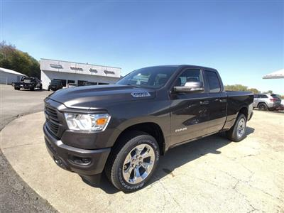 2021 Ram 1500 Quad Cab 4x4, Pickup #C21077 - photo 1