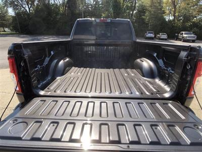 2021 Ram 1500 Quad Cab 4x4, Pickup #C21077 - photo 11