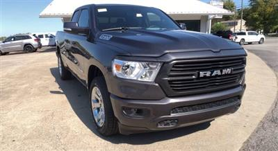 2021 Ram 1500 Quad Cab 4x4, Pickup #C21077 - photo 4