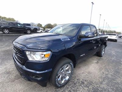 2021 Ram 1500 Quad Cab 4x4, Pickup #C21079 - photo 1