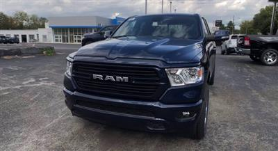 2021 Ram 1500 Quad Cab 4x4, Pickup #C21079 - photo 5
