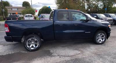 2021 Ram 1500 Quad Cab 4x4, Pickup #C21079 - photo 9