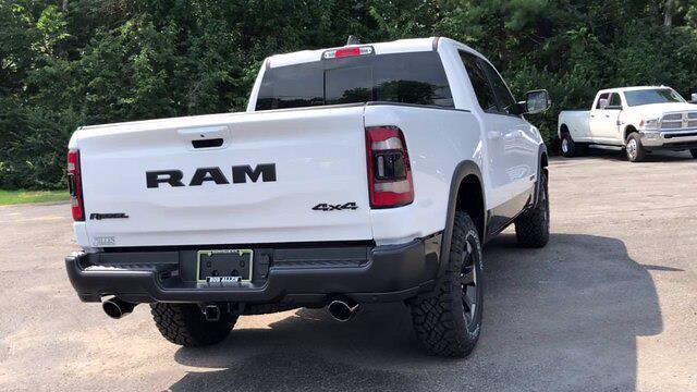 2021 Ram 1500 Crew Cab 4x4,  Pickup #C211014 - photo 7
