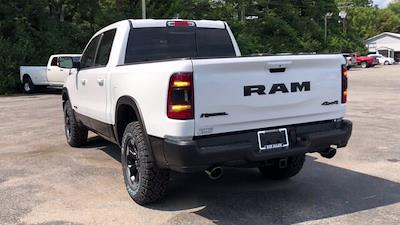 2021 Ram 1500 Crew Cab 4x4,  Pickup #C211014 - photo 6