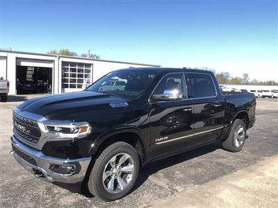 2021 Ram 1500 Crew Cab 4x4, Pickup #C21118 - photo 1