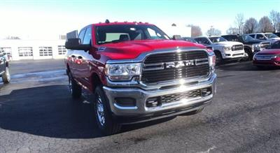 2021 Ram 2500 Crew Cab 4x4, Pickup #C21265 - photo 4