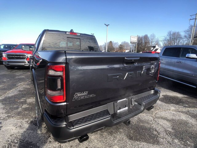 2021 Ram 1500 Crew Cab 4x4, Pickup #C21309 - photo 12