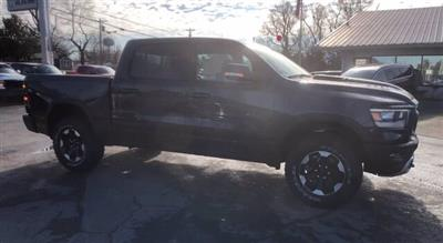 2021 Ram 1500 Crew Cab 4x4, Pickup #C21309 - photo 3
