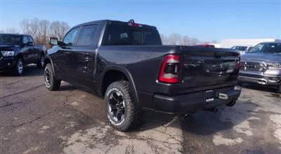 2021 Ram 1500 Crew Cab 4x4, Pickup #C21309 - photo 2